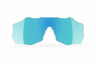 Open Cube Super Blue Lens